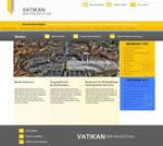 Vatican Redesign