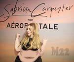 Fat Sabrina Carpenter