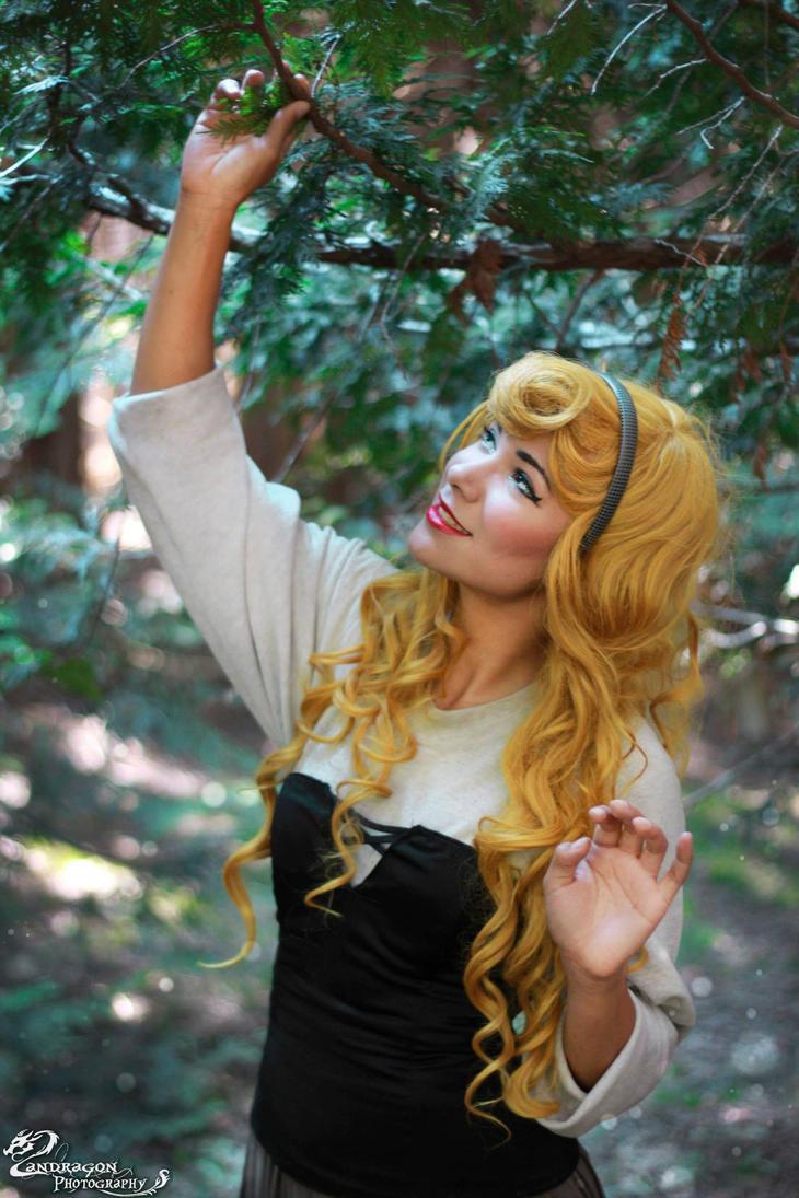 Briar Rose by Becs-Cos-Wonderland