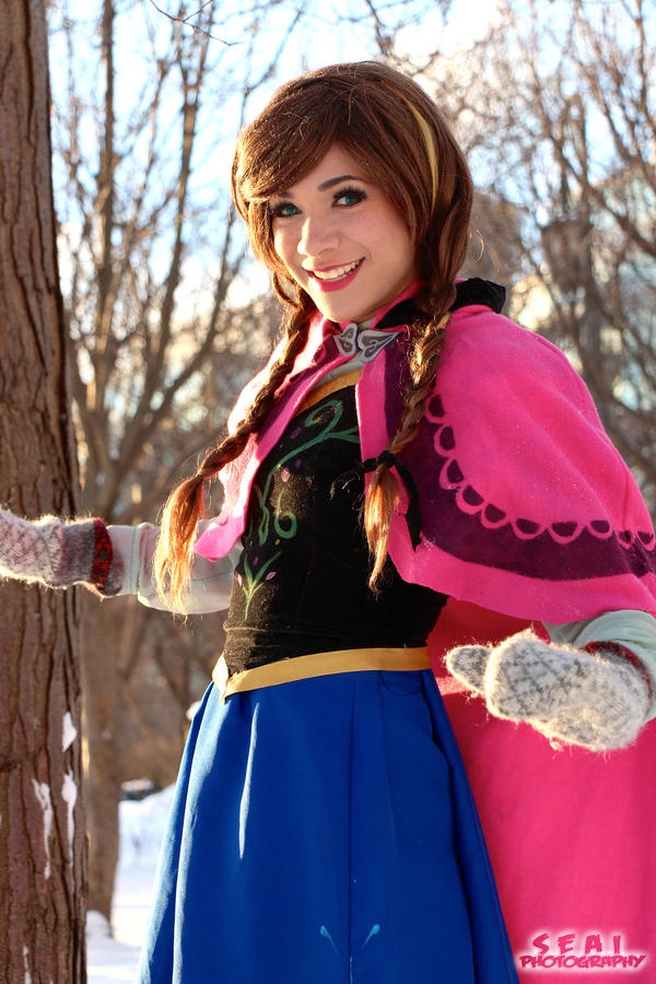 Anna by Becs-Cos-Wonderland