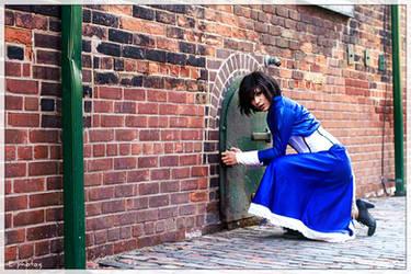 This way Mr Dewitt by Becs-Cos-Wonderland