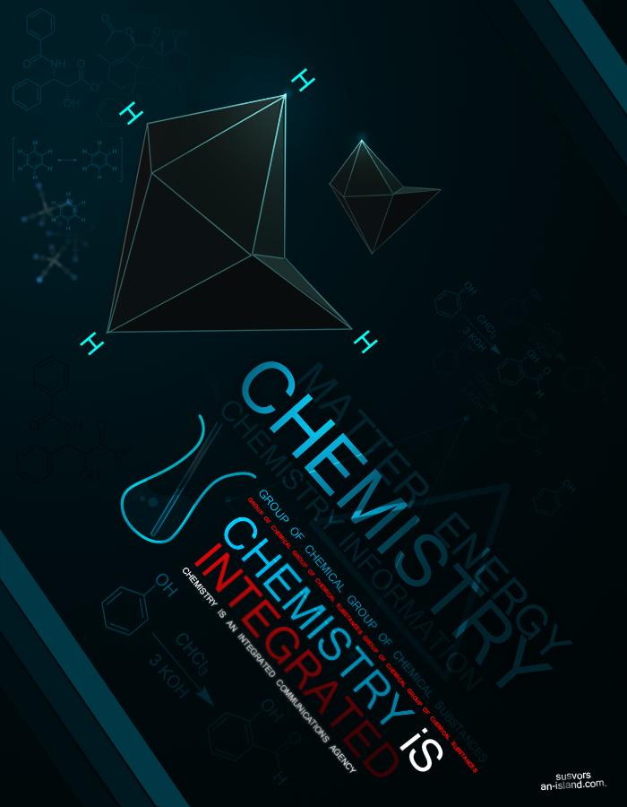 Chemistry by Susvors