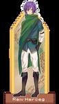 [ToD] Reiv Herceg