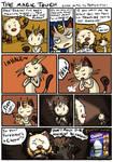 Seiga Nuzlocke Guest Comic