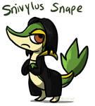 I am Snape the Pokemon Master