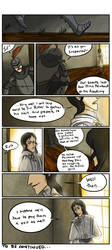 Duality OCT-- Round Two Prologue by pettyartist