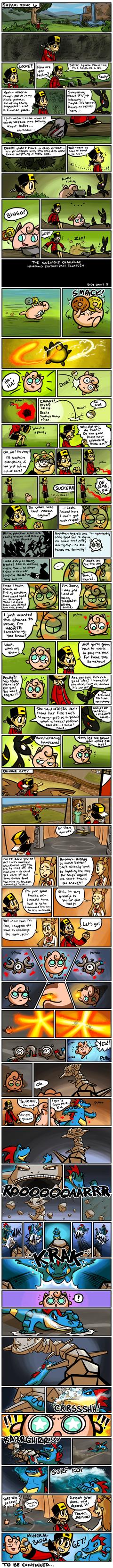 NCHG-- PART 14 by pettyartist