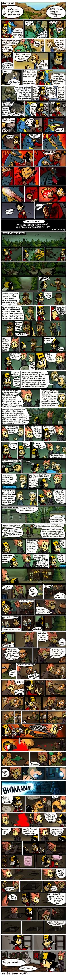 NCHG-- PART 15 by pettyartist