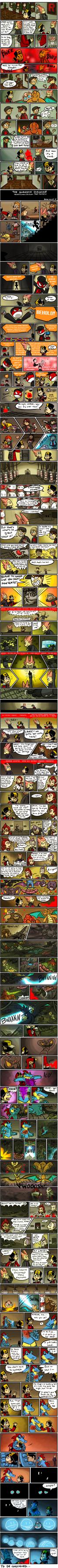 NCHG-- PART 16 by pettyartist