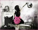 Pretty in pink by Ainhochu
