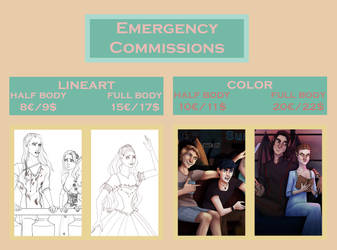 Emergency Commission