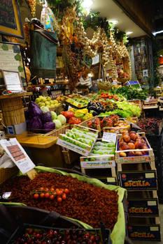 Italian Market Firenze