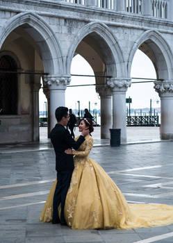 Amore senza fine Venezia