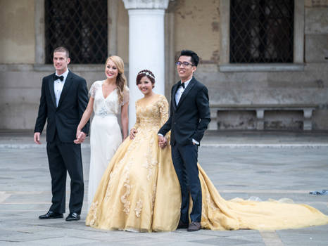 Venezia con amore