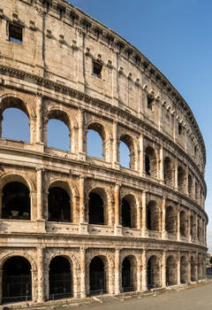 Roma Colosseo Grosso