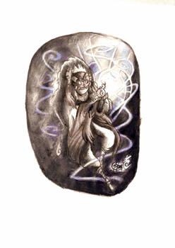 .: Gift for Rockafiller:.