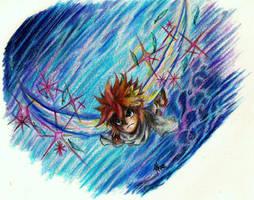 .:Kid Icarus Medusa's Revenge - I will save you:. by PrideAlchemist7