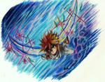 .:Kid Icarus Medusa's Revenge - I will save you:.