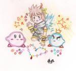 .: -Kid Icarus - Epic Yarn Style - beads- :.