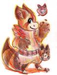 .: -Bagbeans - Snuffen Bean - Griffsnuff- :.