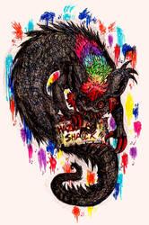 .: - Bagbeans - Haze's Art Shack - :. by PrideAlchemist7