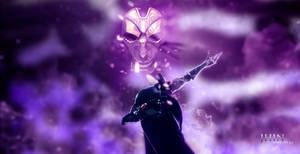 Jhin - League of Legends.