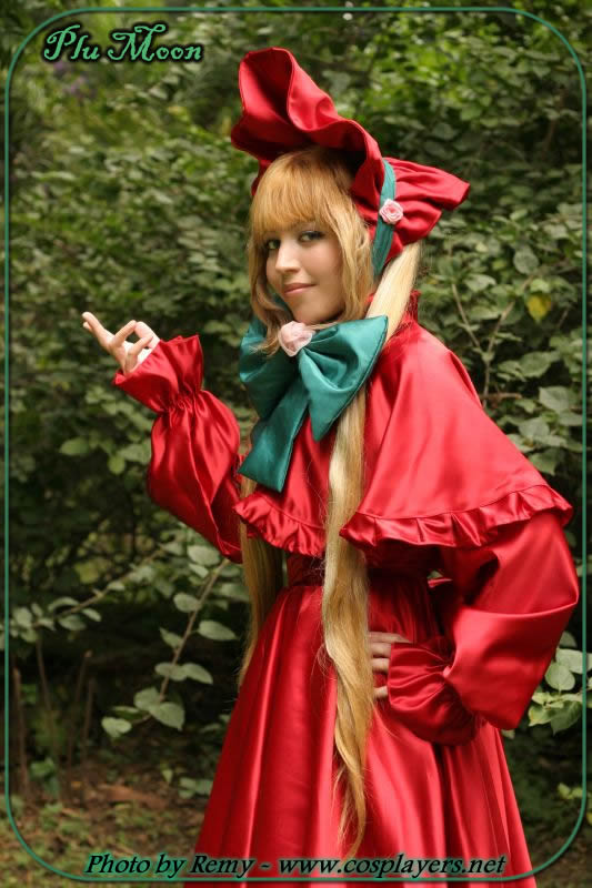 Shinku Doll by plu-moon