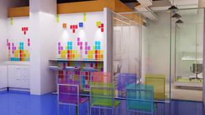 Tetris Office