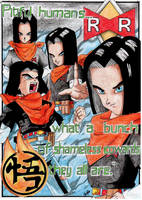 Android 17's Musing by Kyokyogirl