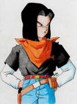Android 17, so hot