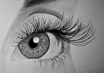 The Ultimate Eye! by Paul-Shanghai