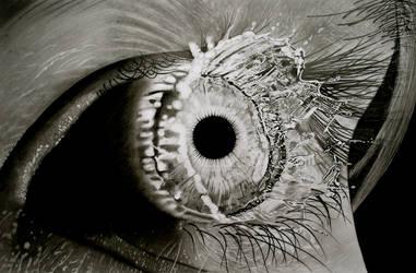 Eye Splash by Paul-Shanghai