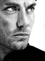 Jude Law by Paul-Shanghai