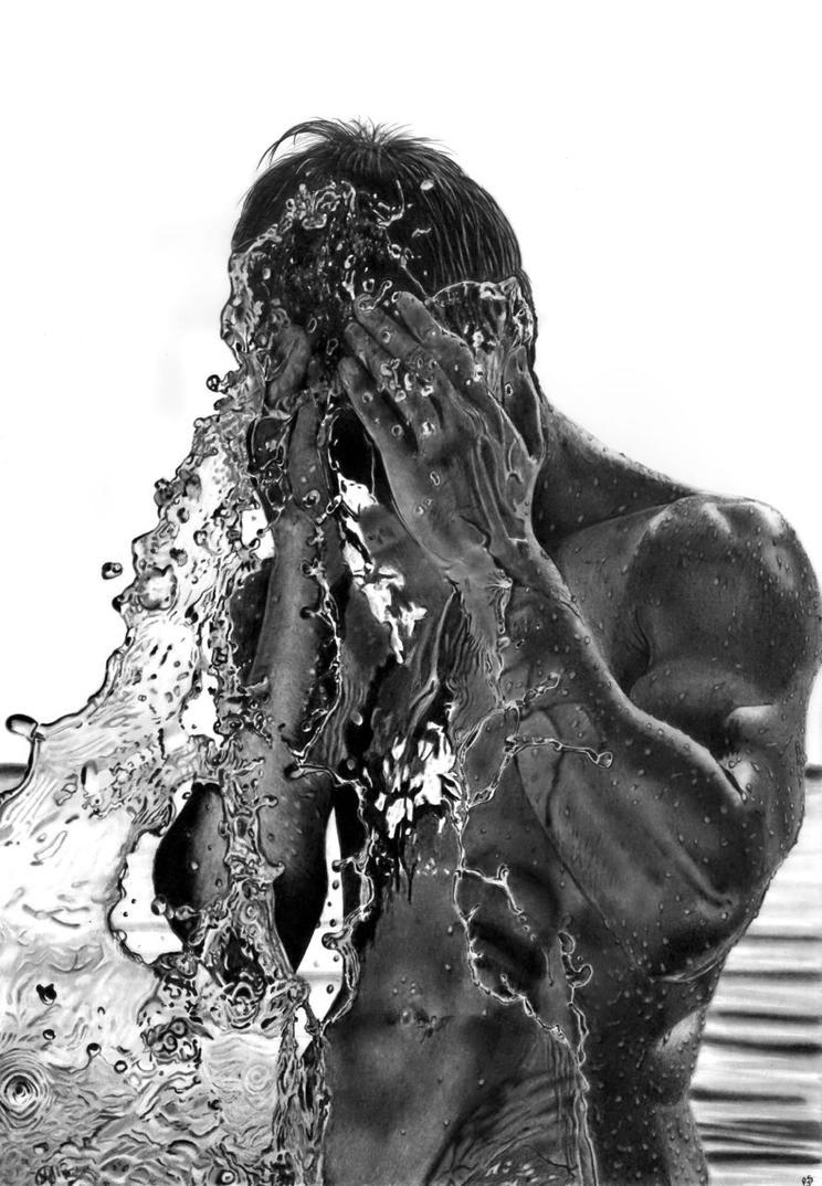 Splash by Paul-Shanghai