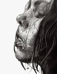 Wet! (2015) by Paul-Shanghai
