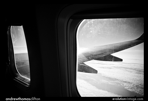 Aero Out my Window by evolutionsky