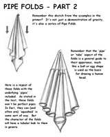 Pipe Folds, Part 2 by ZejanNoSaru