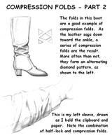 Compression Folds, Part 2 by ZejanNoSaru