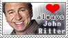 John Ritter Stamp by navara