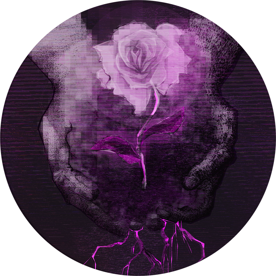 Prince's Rose by fugusyndrome
