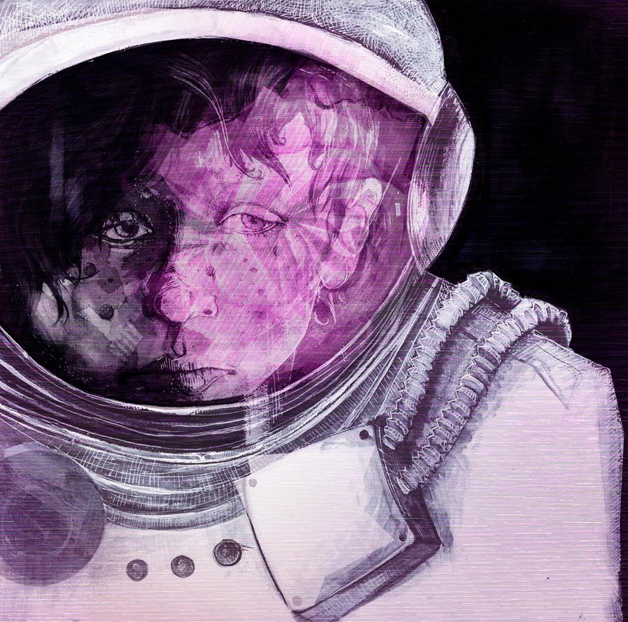 Goodbye my Rose by fugusyndrome