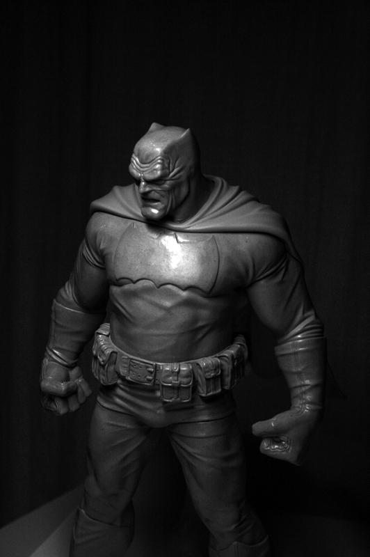 Batman TDK 7 by ThiagoProvin