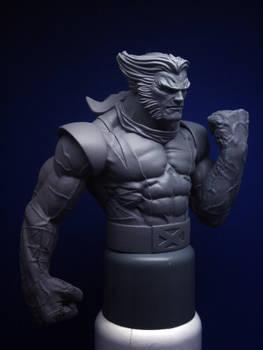 Wolverine - Fallen Son 7