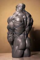 Venom WIP 21 by ThiagoProvin