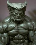 Wolverine 1/4 scale