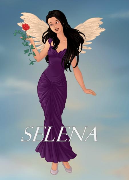 Selena Quintanilla by Jack1709 on