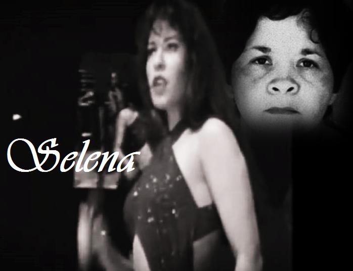 Selena by Jack1709