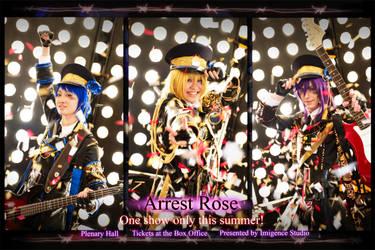 Arrest Rose