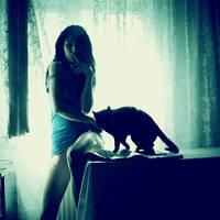 Dark secrets by SandyManase