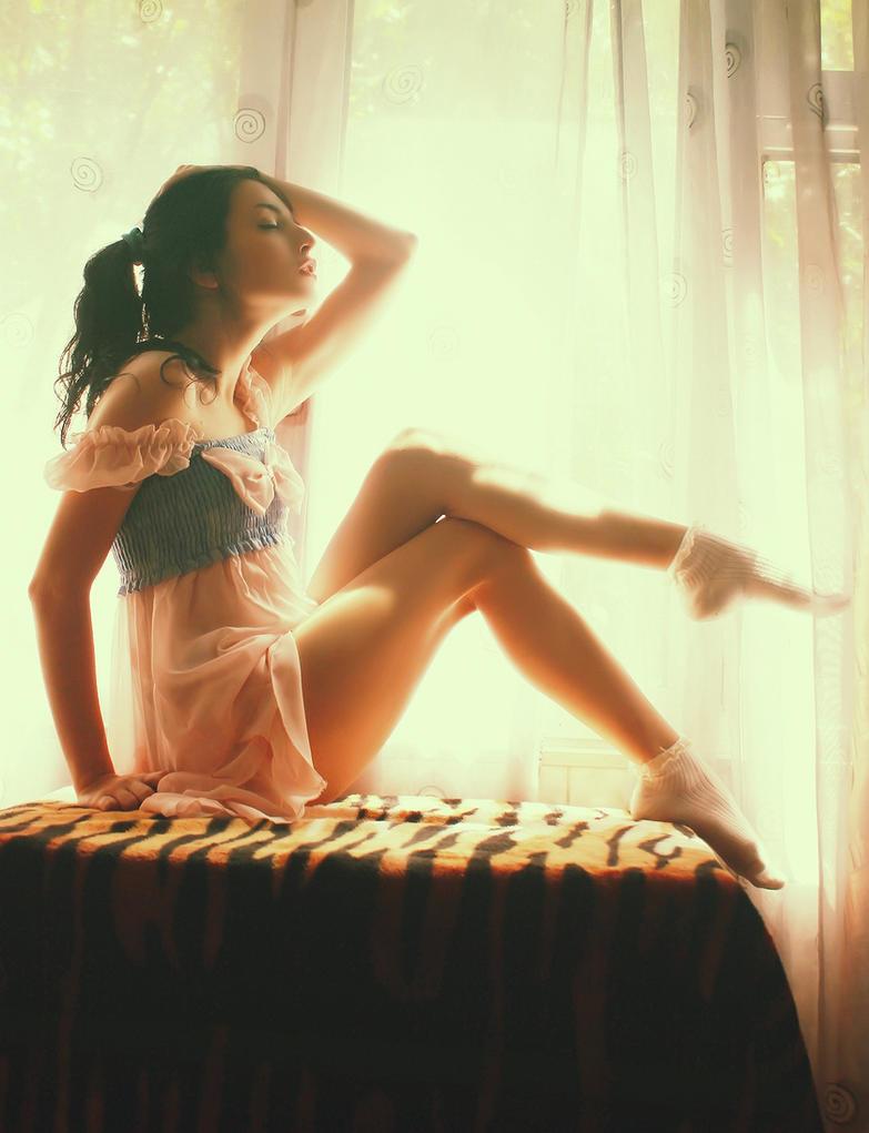 Fairy dream by SandyManase